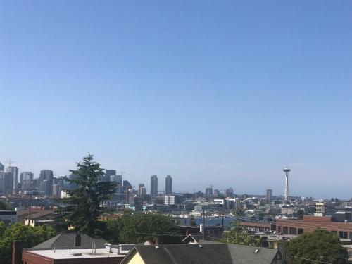 Seattle Urban Village