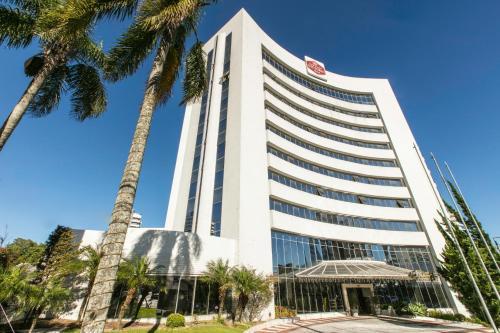 Dall'Onder Vittoria Hotel Bento Gonçalves