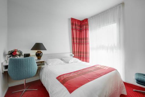 Gran Carlina Hotel - Le Mont-Dore