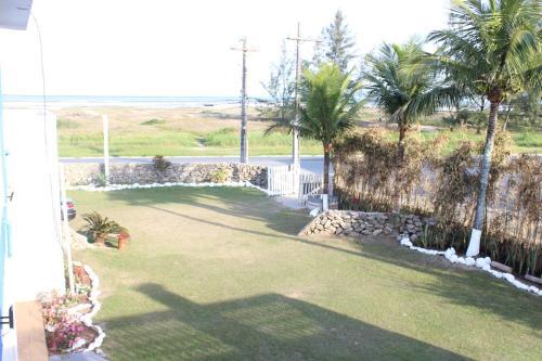. Hotel da Ilha Comprida