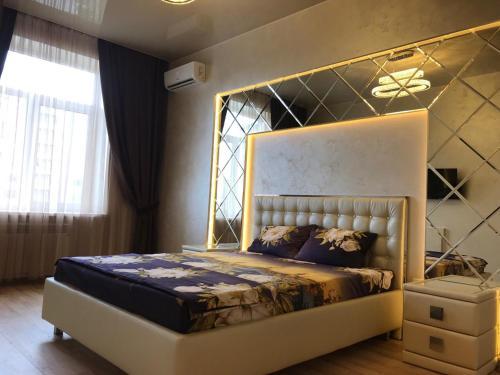 . Luxury Apartment in Downtown, Near River Esplanade