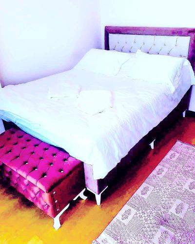 Istanbul شقه فندقيه باتاشهير odalar