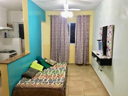 . Apartamento Tupi