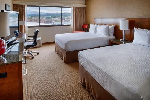 DoubleTree by Hilton Spokane City Center - Spokane, WA WA 99201