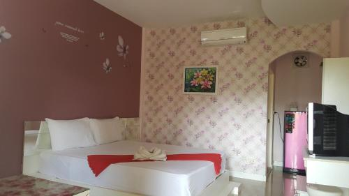 Zigzag Boutique Resort, Muang Amnat Charoen