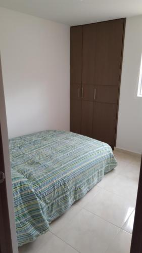 Apartamento nuevo en condominio, Neiva