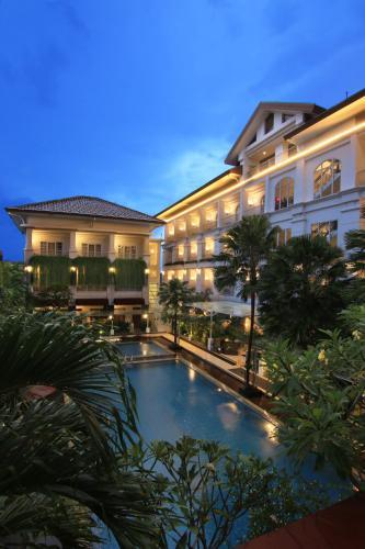 . Gallery Prawirotaman Hotel