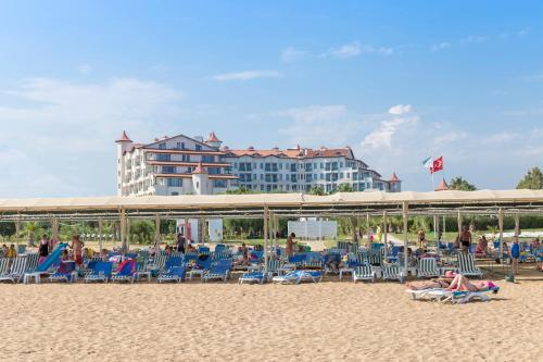Bella Resort & Spa, Pension in Side bei Side