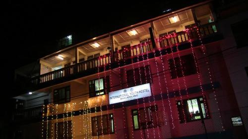 International Youth Hostel Darjeeling