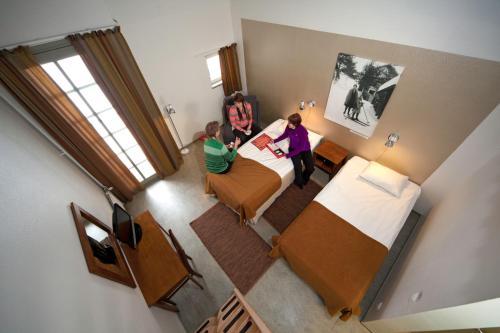 Hyvärilä Holiday-and Youth Centre - Hotel - Nurmes