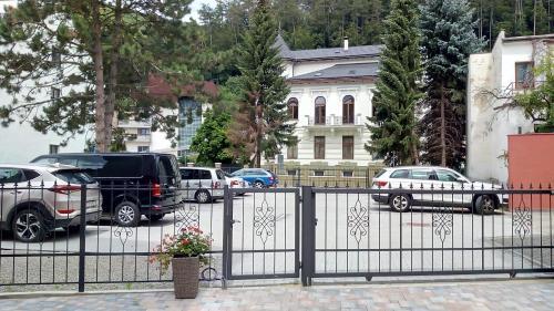 Apartmany Orava