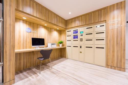 Hanting Premium Hotel Lianyungang Suing Square