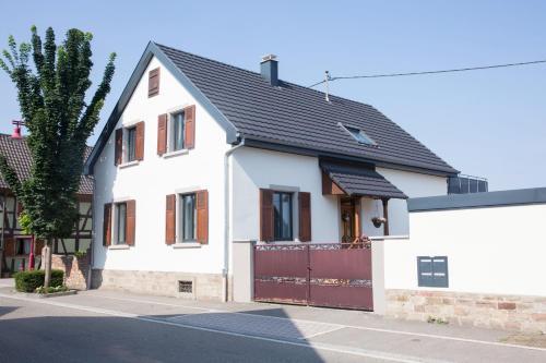 Accommodation in Artolsheim