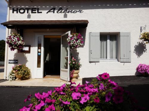 . Hotel Alienor