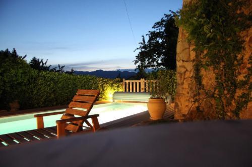 Accommodation in Prades