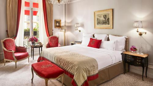 Hotel Plaza Athenee Paris photo 97