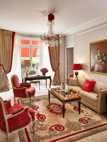 Hotel Plaza Athenee Paris photo 99