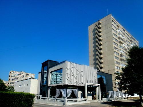 . Hotel Kokon