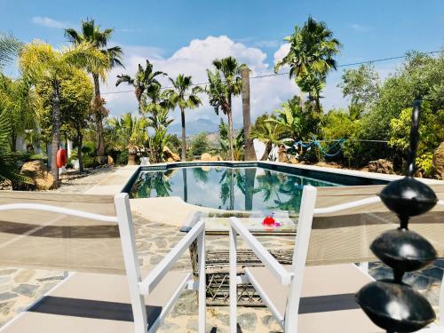 B&B Cortijo Vista Alora - Hotel