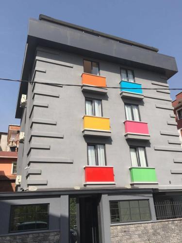 Istanbul Arkem Hotel 3 fiyat