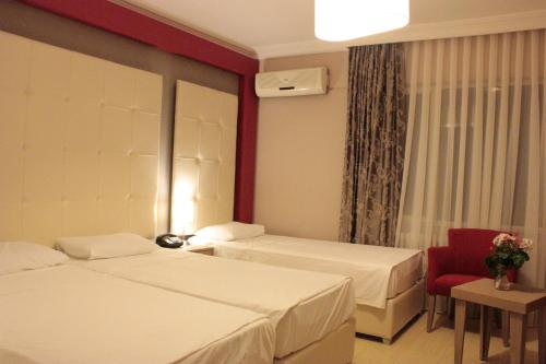 Thermal Park Hotel 룸 사진
