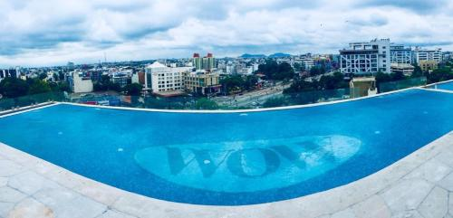9 Hotels For Couples In Indore India Trip101