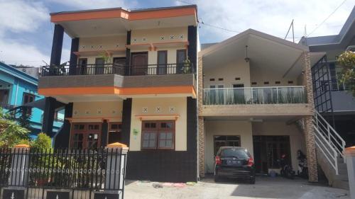 Villa Shangrila Songgoriti, Malang