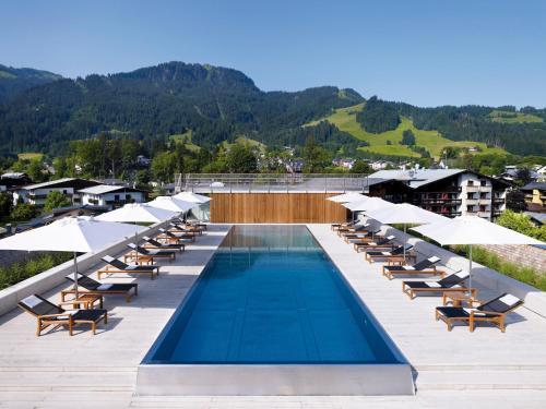 . Schwarzer Adler Kitzbühel - Adults Only