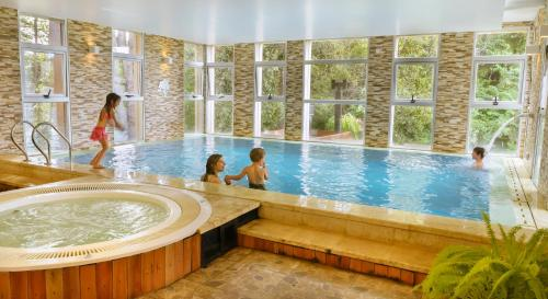 Boutique Hotel and Spa Bosque del Nahuel - San Carlos de Bariloche