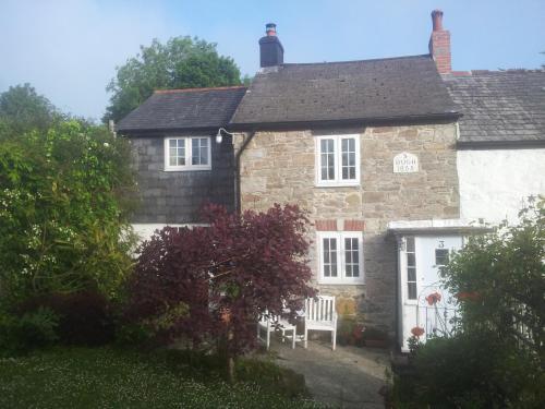 Moorside Cottage Cornwall