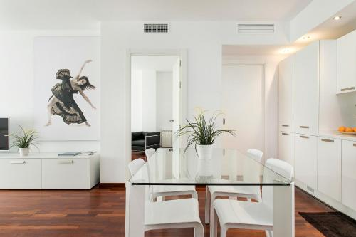 Hotel Design Apartment Les Corts thumb-2