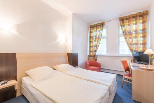 Pension Prenzlberg (B&B)