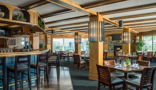 DoubleTree by Hilton Hotel Burlington Vermont - South Burlington, VT VT 05403