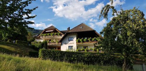 . Gasthaus Ratsstüble Garni