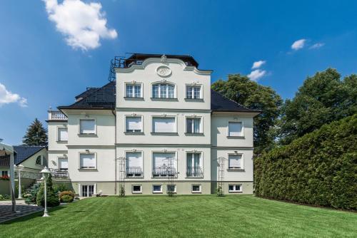 . Hotel Villa am Waldschlösschen
