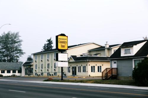 . Didsbury Country Inn