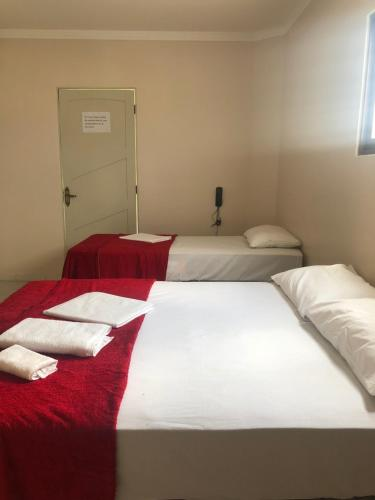 . Prime Hotel