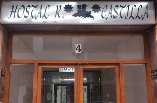 Hostal Residencia Castilla Hovedfoto