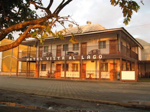 Hotel Vista Al Lago, El Estor