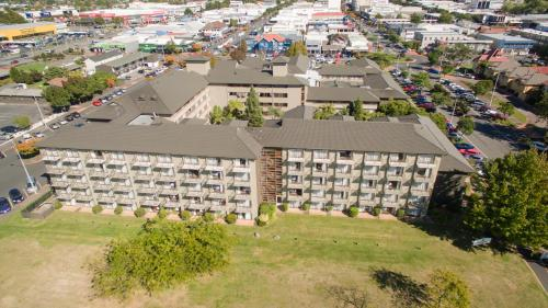 1270 Hinemaru Street, Rotorua, 3010, New Zealand.