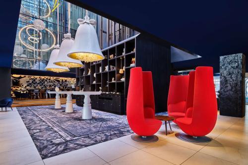 Andaz Amsterdam Prinsengracht - a concept by Hyatt photo 40