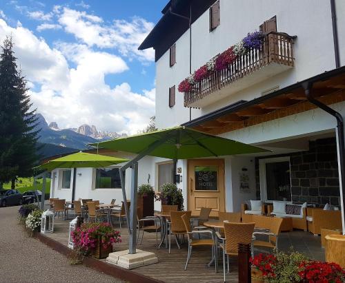 Ciasa Alpina Relax Hotel Moena
