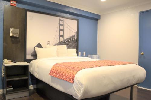 Super 8 by Wyndham San Francisco/Near the Marina - image 8