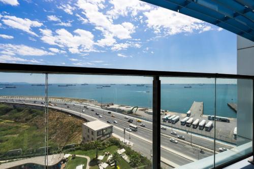 Istanbul Glory Apartment telefon