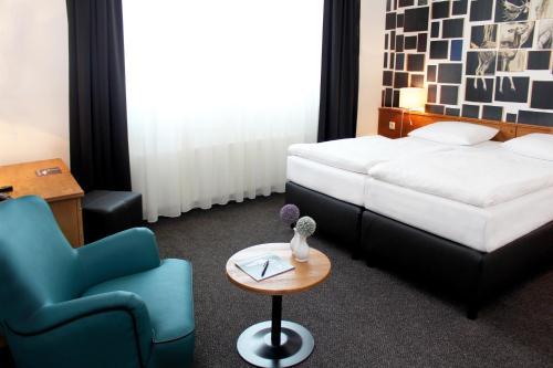 . Hotel Hamburg-Wittenburg van der Valk