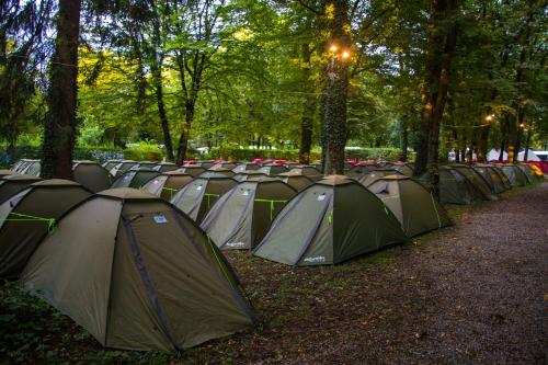 Oktoberfest and Springfest All Inclusive Camping photo 8