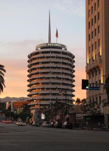 Grand Residences - Los Angeles, CA 90012