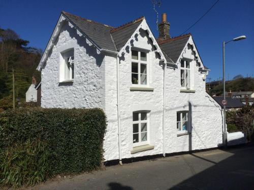 Rosevean Cottage St Agnes