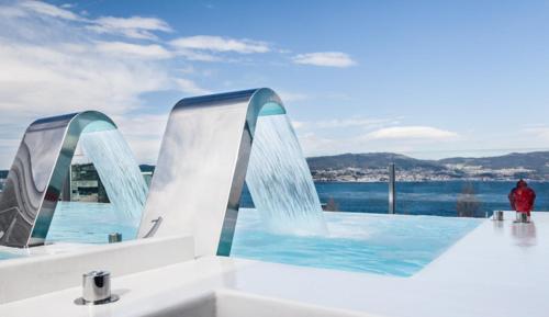 Double or Twin Room with Spa Access Gran Hotel Nagari Boutique & Spa 37
