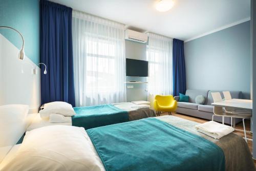 . Hotel Jarota